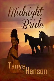Midnight Bride - Tanya Hanson