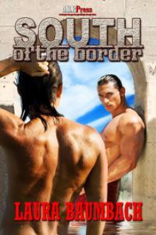 South of the Border (Crimes & Cocktails, #.5) - Laura Baumbach