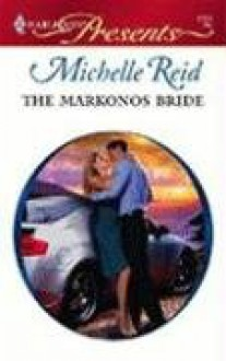 The Markonos Bride - Michelle Reid