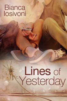 Lines of Yesterday - Bianca Iosivoni