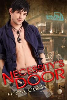 Necessity's Door - Fiona Glass