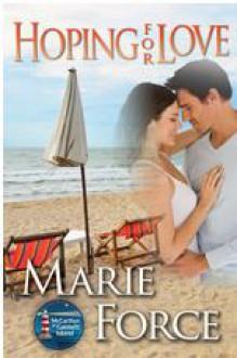 Hoping for Love (The McCarthys of Gansett Island, #5) - Marie Force