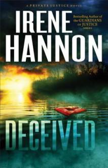 Deceived - Irene Hannon