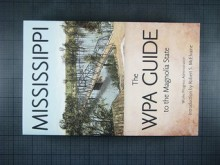 Mississippi: The Wpa Guide to the Magnolia State - Price Stern Sloan Publishing
