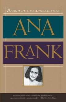 Diario de una adolescente - Anne Frank