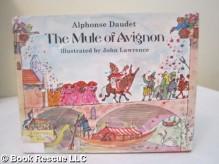 The Mule of Avignon - Alphonse Daudet