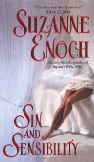 Sin and Sensibility - Suzanne Enoch