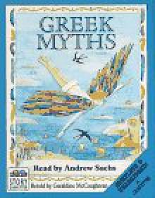 Greek Myths - Geraldine McCanghrean