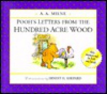 Letters from the Hundred Acre Wood - A.A. Milne, Ernest H. Shepard
