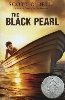 The Black Pearl - Scott O'Dell