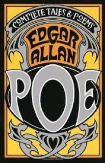 The Complete Tales and Poems of Edgar Allan Poe Publisher: Vintage Books - Edgar Allan Poe