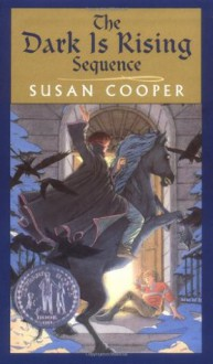 The Dark is Rising Sequence - Susan Cooper