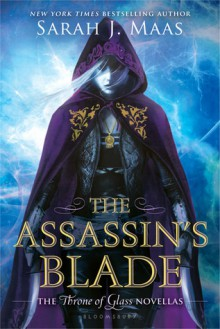 The Assassin's Blade - Sarah J. Maas