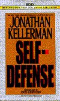 Self-Defense - Jonathan Kellerman, John Rubinstein