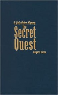 The Secret Quest - Margaret Sutton