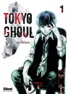 Tokyo Ghoul - Sui Ishida