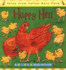 Happy Hen - Gill Davies