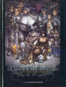 La Maison Des Ancêtres - Alejandro Jodorowsky, Juan Giménez