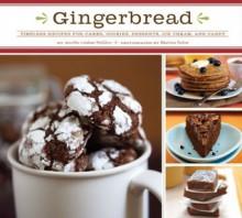 Gingerbread - Jennifer Lindner McGlinn, Béatrice Peltre