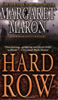 Hard Row (Deborah Knott Mysteries, #13) - Margaret Maron