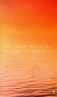 Wide Sargasso Sea - Jean Rhys, Judith Raiskin