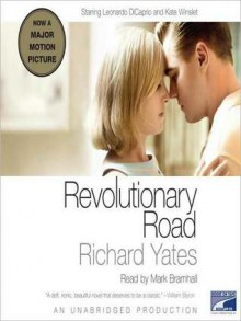 Revolutionary Road (Audio) - Richard Yates, Mark Bramhall