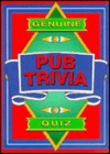 Pub Trivia Quiz - Lagoon Books