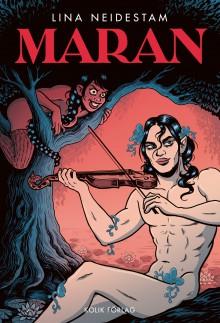 Maran - Lina Neidestam