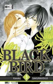 Black Bird 3 - Kanoko Sakurakouji, Burkhard Höfler