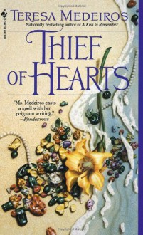 Thief of Hearts - Teresa Medeiros