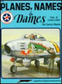 Planes, Names & Dames vol 2 - Larry Davis, Don Greer