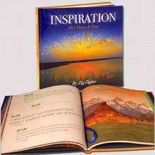 Inspiration 365 Days a Year - Zig Ziglar