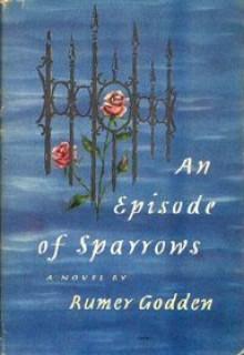 An Episode of Sparrows - Rumer Godden