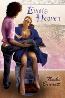 Evan's Heaven - Nicki Bennett