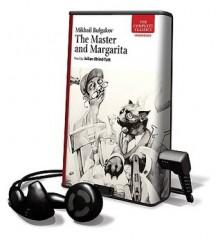 The Master and Margarita - Mikhail Bulgakov, Julian Rhind-Tutt