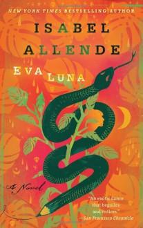 Eva Luna - Margaret Sayers Peden, Isabel Allende