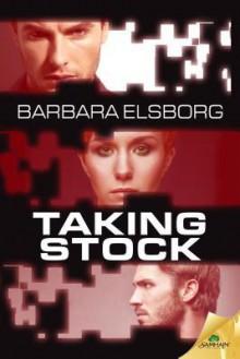 Taking Stock - Barbara Elsborg