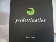 Predestination - Scott Petty