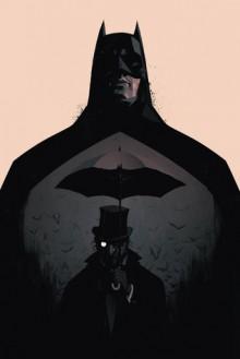 Batman Black and White #3 - Lee Bermejo, Rian Hughes, Damion Scott, Paul Dini, Marv Wolfman, Stephane Roux, Riccardo Burchielli, Olly Moss
