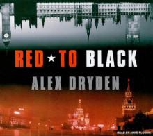 Red To Black - Alex Dryden, Anne Flosnik