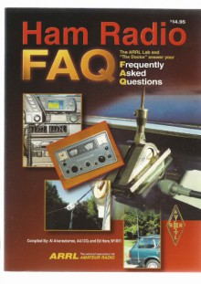 """Ham Radio FAQ: The Arrl Lab and """"The Doctor"""" Answer Your Frequently Asked Questions - Al Alvareztorrez"""