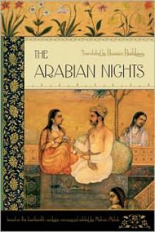 The Arabian Nights (New Deluxe Edition) - Anonymous, Muhsin Mahdi, Husain Haddawy