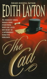 The Cad - Edith Layton