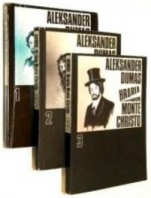 Hrabia Monte Christo - Alexandre Dumas, Julian Rogoziński
