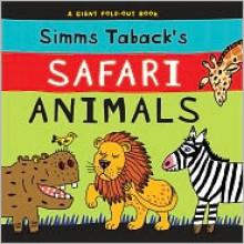 Simms Taback's Safari Animals - Simms Taback