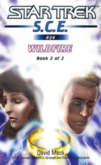 Wildfire Book 2 - David Mack