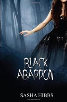 Black Abaddon: 2 (Vulcan Legacies) - Sasha Hibbs