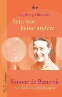 Sein wie keine andere - Ingeborg Gleichauf