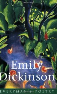 Emily Dickinson Everyman's Poetry - Emily Dickinson, Helen McNeil