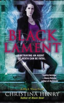 Black Lament - Christina Henry
